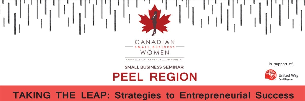 Small Business Seminar – Mississauga