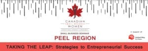 Small Business Seminar - Peel Region, Mississauga 2017