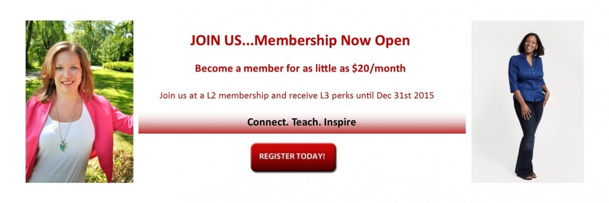 Join Us…Membership Open