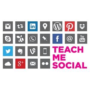 teachmesocial