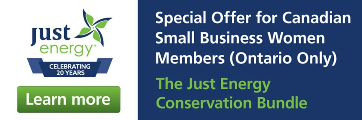 Just Energy Affiliate Promotion