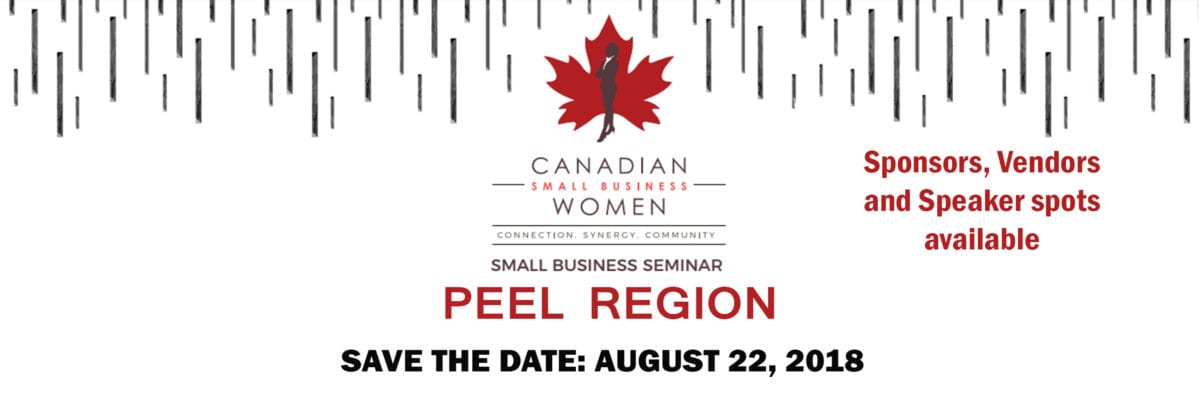 Small Business Seminar: Peel Region