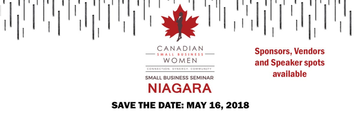 Small Business Seminar: Niagara