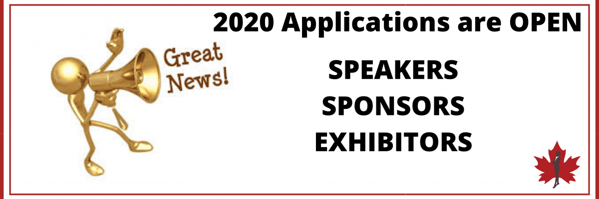 2020 Applications Now Open