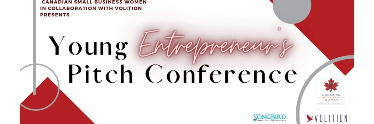 Young Entrepreneur's Pitch Conference
