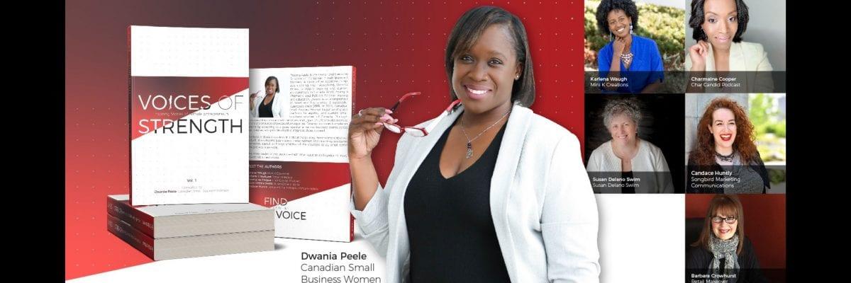Voices of Strength: Inspiring Stories of Female Entrepreneurs
